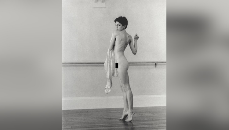 Madonna's naked pictures from 40 years ago to be sold at auction