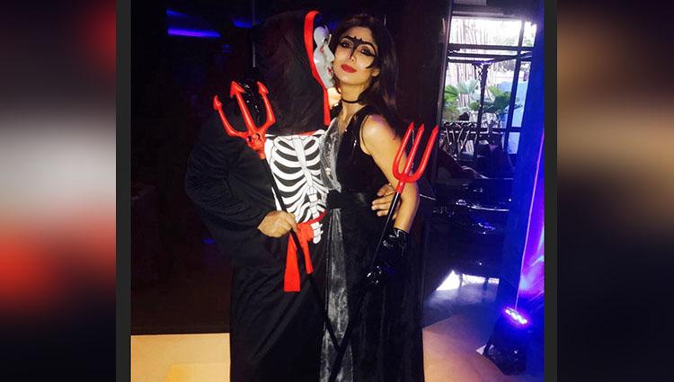 Celebrity Halloween Costumes 2017s Best Looks Revealed