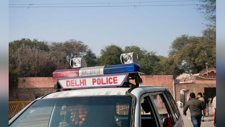 police station catching criminals by training them also provide jobs