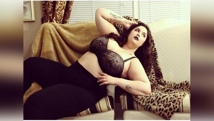 faith_plusfashion share her sexy photos