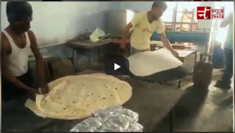 Roti Experts In India