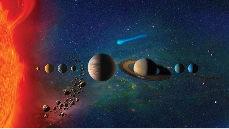 Fastest orbiting super earth planet discovered by kepler telescope