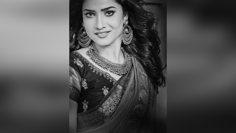 Ankita Lokhande starts shooting for 'Manikarnika: The Queen of Jhansi