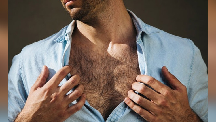 4 Reasons Why Men With Chest Hair Are Superior Beings