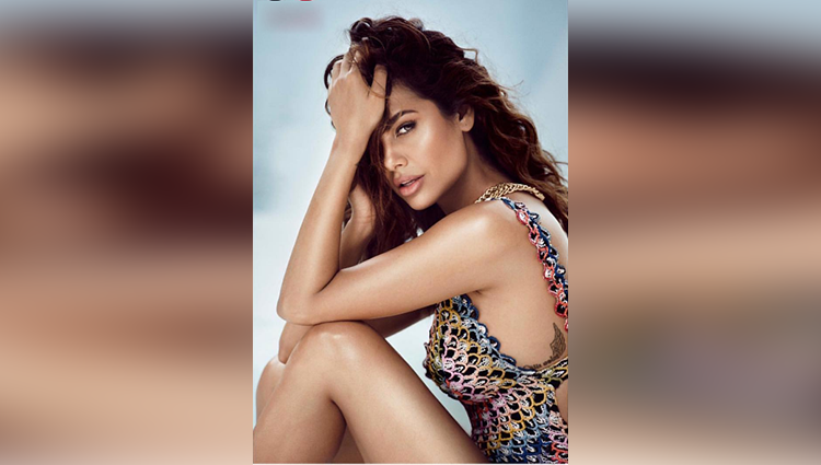 esha gupta photoshoot for gq magazine