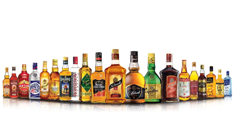 lifetime liquor will be offer for one lakh rupees