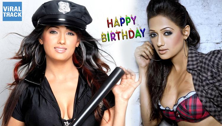Brinda parekh happy birthday