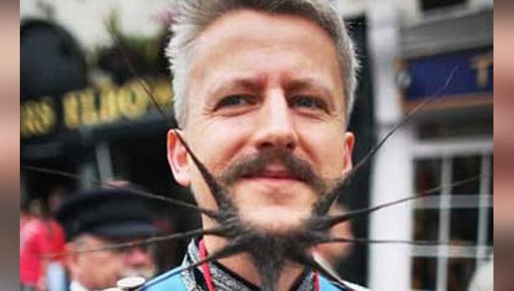 amazing mustaches