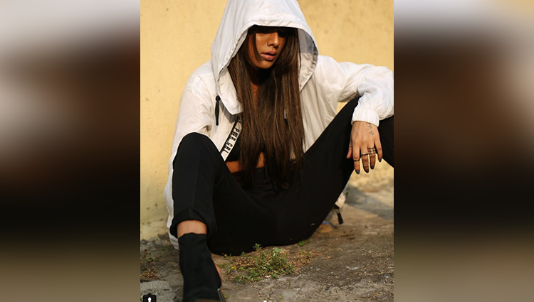 See the latest pictures of Nia Sharma