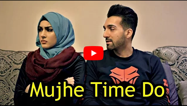 Mujhe Time Do Sham Idrees