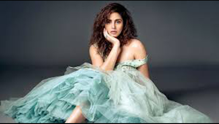 Huma Qureshi share her new photoshoot photos