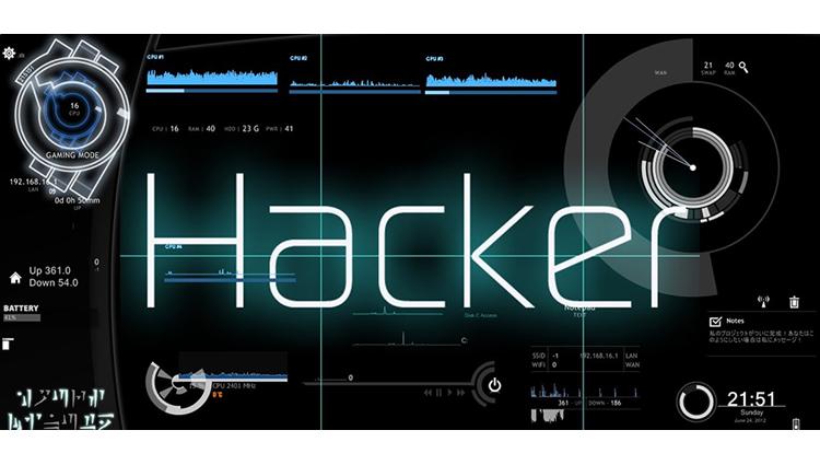 dangerous hackers in the world