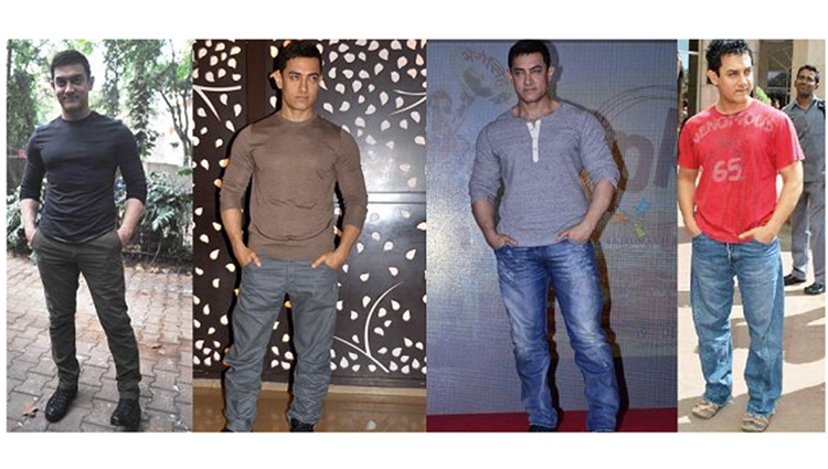 Bollywood Actors Who Always Strike The Same Pose In Every Photo
