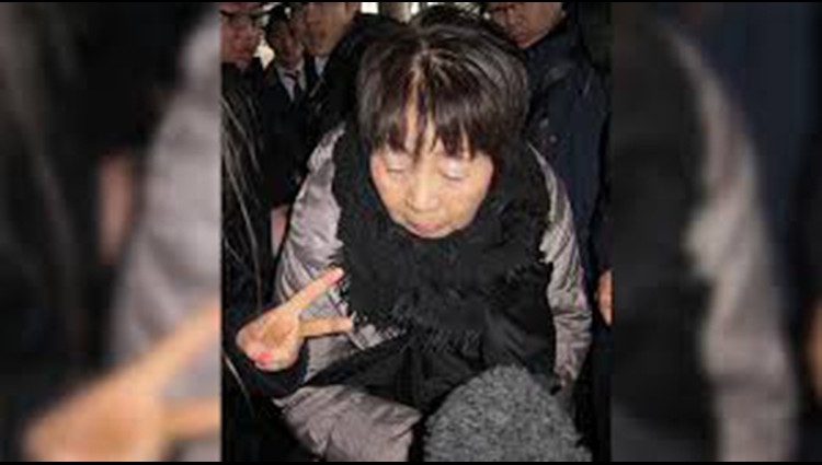 Japans Black Widow Gets Death by Hanging for Murdering Her lovers