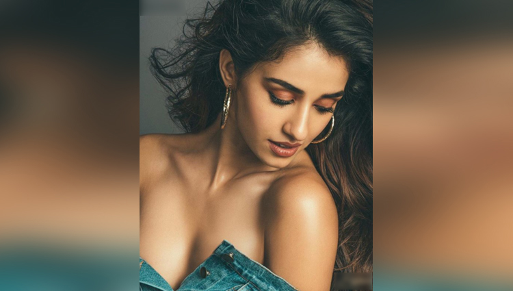 Disha Patani adds oomph to this sexy shoot for Maxim