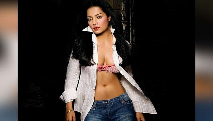 Happy Birthday Celina Jaitly