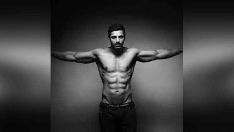 John Abraham share photos on instagram