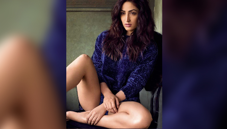 yami gautam sexy photoshoot bold and hot actress sexy photos