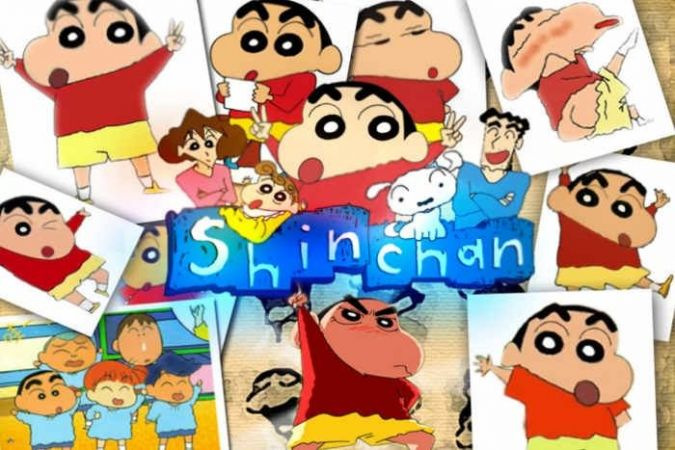 shinchain cartoon character real story of shinchain