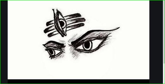 lord shiva third eye secrets