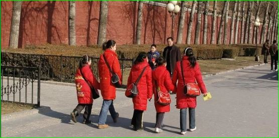 School children must be in bed by 10 pm under proposed new laws in China