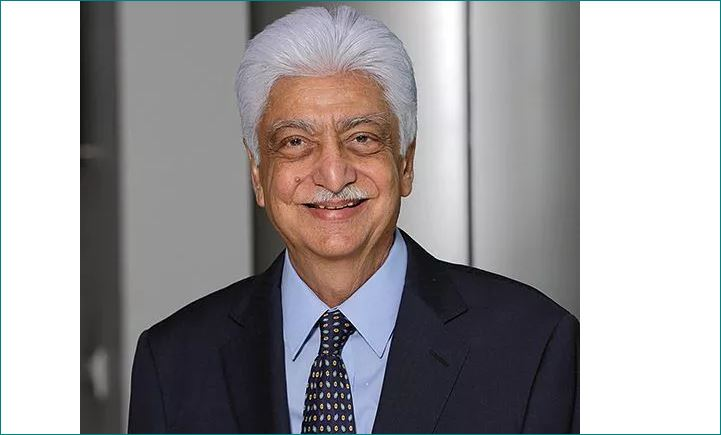 Azim Premji is the most generous Indian as he donated about Rs 22 crore a day