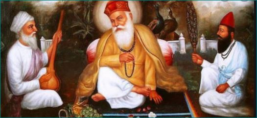 Guru Nanak Jayanti 2020 Know The Inspirational Story