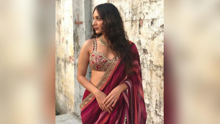 Kiara Advani new photos hot and bold actress