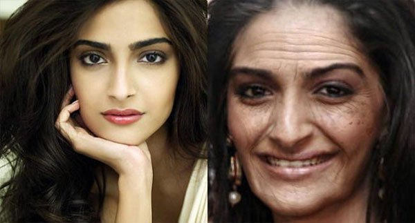 your favorite bollywood stars seems like these after 40 years