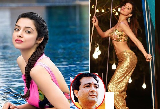 do you know about bollywood singers glamorous daughter in law