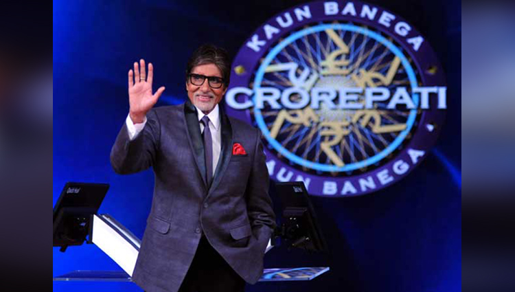 ranbir kapoor replace amitabh bachchan as the host of kbc