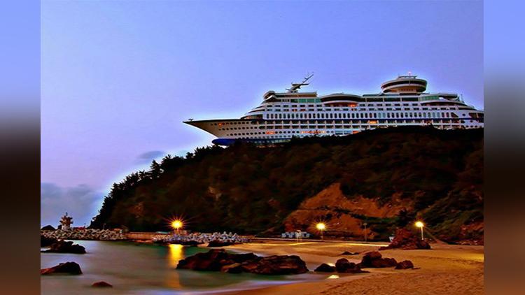 amazing hotels around the world