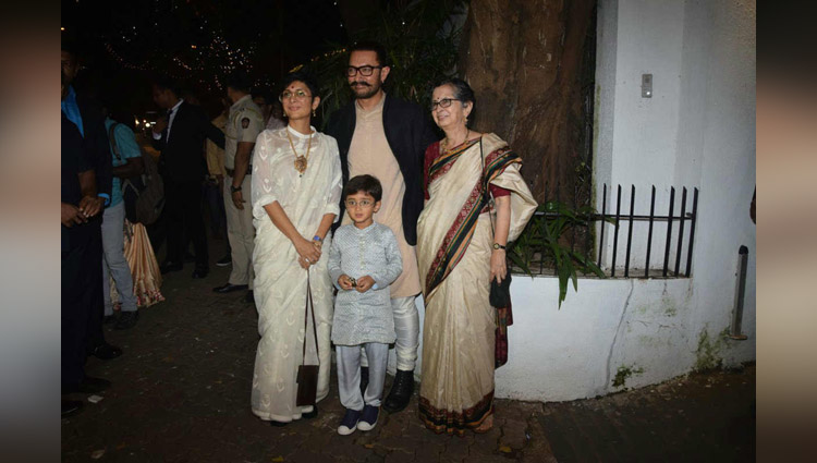 Deepika Padukone,Sonakshi Sinha and other celebs headed to this party after Aamir Khan Diwali bash