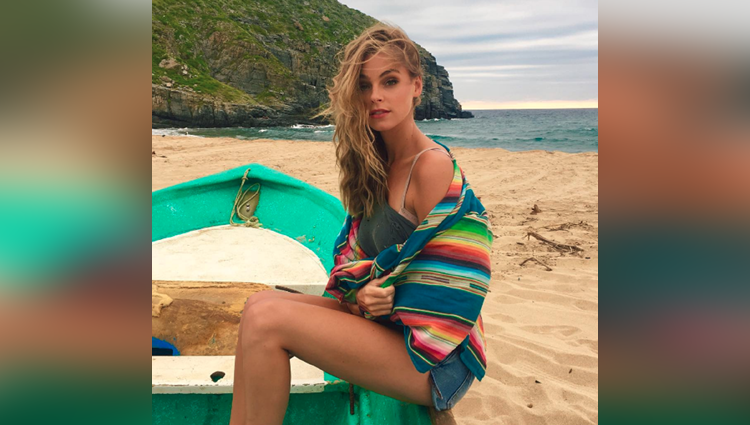 Elizabeth Turner latest photos viral