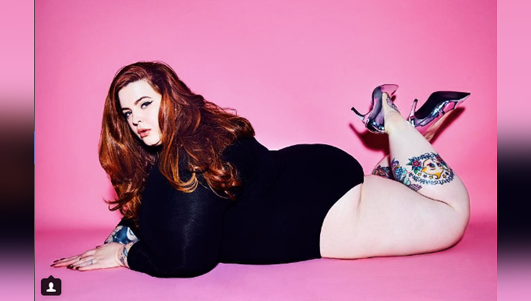 tess holliday hot and sexy photos share on instagram