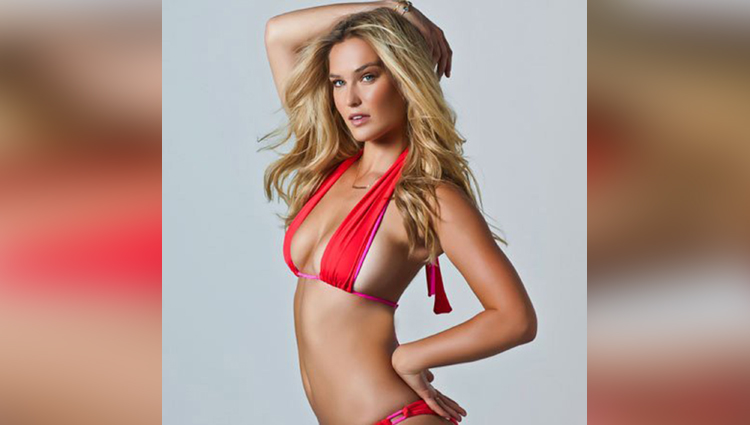 Bar Refaeli hot photos viral