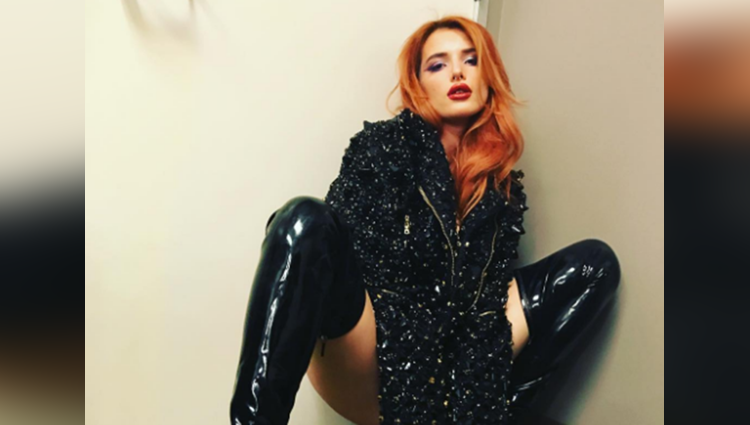 bella thorne hot pictures
