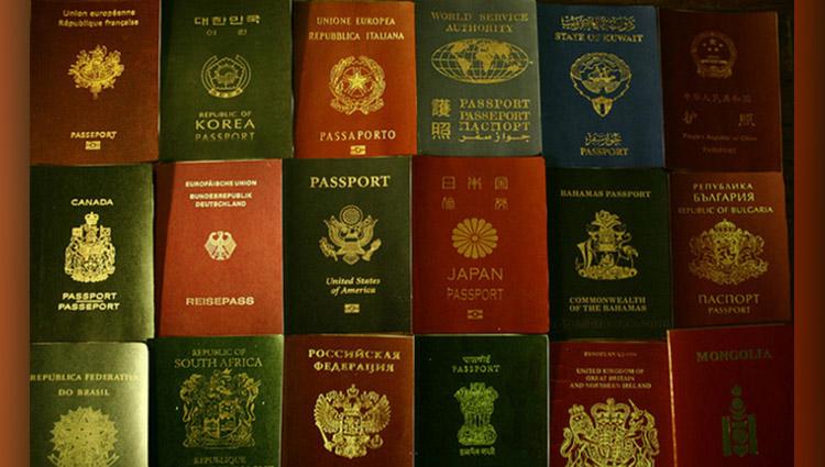 Passport Power