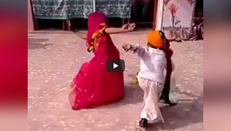 funny dance video