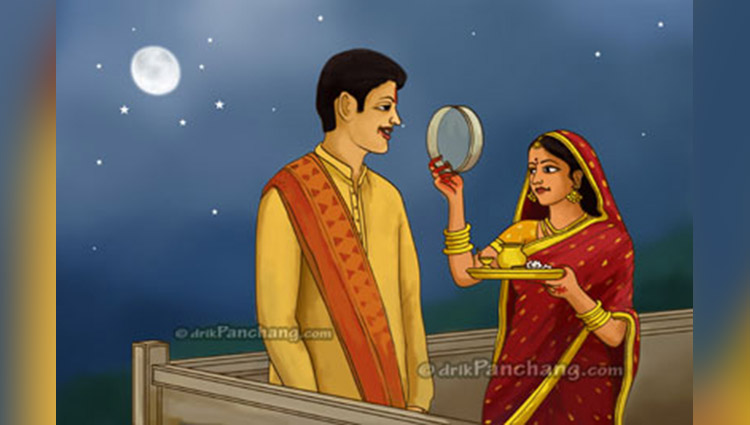 Karwa Chauth : Celebration Of Love And Sisterhood, Find Out!!