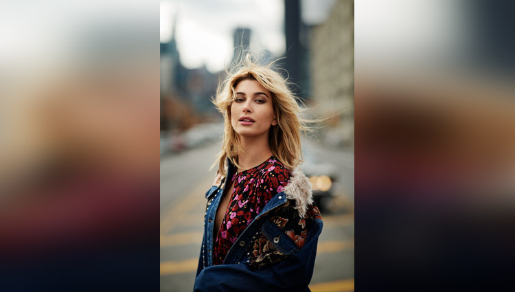 Hailey Baldwin instagram photos