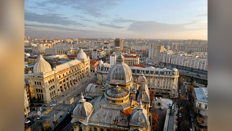 Explore Some Hidden bliss Of Europe: Bucharest