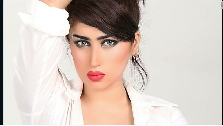 photos of Qandeel Baloch