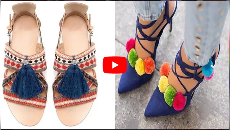 DIY shoes hacks how To Make Your shoes New Again
