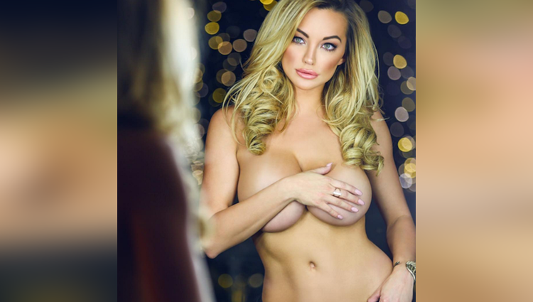 Lindsey Pelas sexy and hot photos