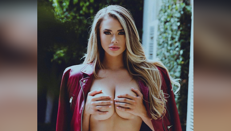 Antje Utgaard share her nude photos