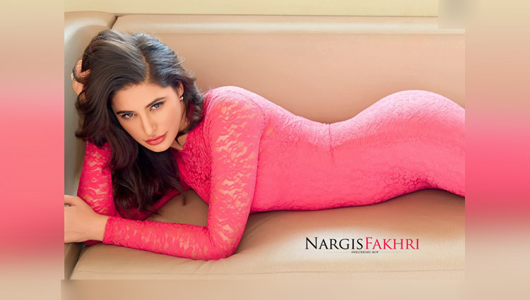 Happy Birthday Nargis Fakhri