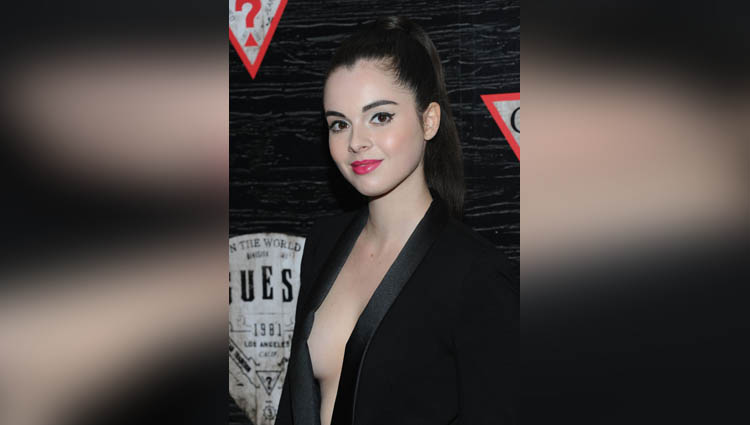 happy birthday Vanessa Marano