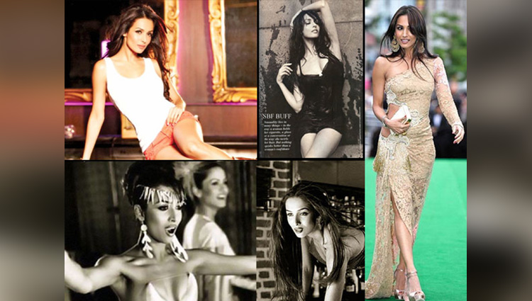 Malaika Arora Hottest Pics You have Ever Seen GQ India Magazine