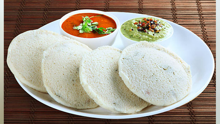 Let's find out some very interesting fact about the most simple and popular dish around the Globe: IDLI